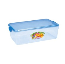 Best selling new design, exlusive and unique latest plastic product service quality Food Storage Container/Lunch Box 3200 3200ML