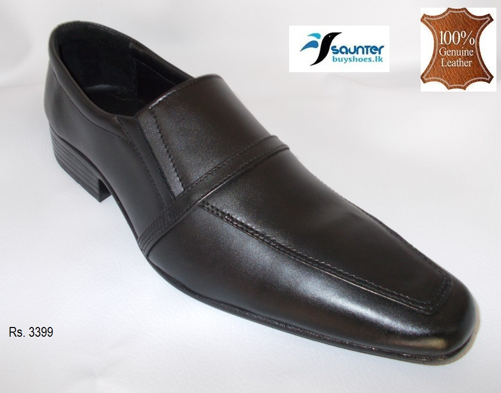 Saunter Genuine Leather Executive