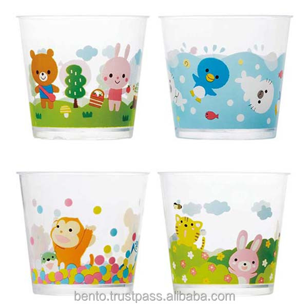 Food New Idea Japan Design kids plastic food tray Party Mom and Kids