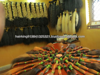 ALL HUMAN HAIR EQUIPMENT