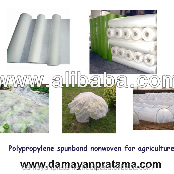 High Quality Polypropylene Spunbond Nonwoven pest repeller fabric