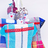 Handmade Towel With Doll Design Product