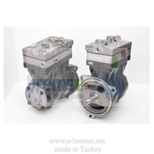 Type Wabco For Volvo Renault Truck High Quality Air Brake Compressor 4127040180 4127040230 20845313 21379906 21172036