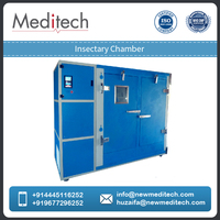 Best Quality Insectary Plant Room Chamber Widely Used to Study Insect Biology