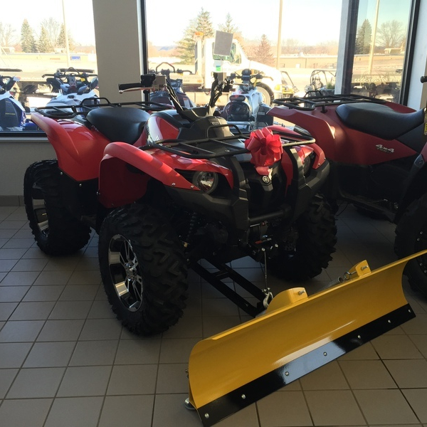 Best Price For Brand New /Used 2018 Yamaha Grizzly 700 FI Auto 4x4 EPS