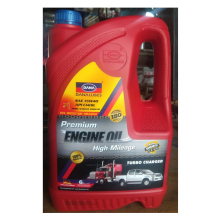 15w40 Diesel Engine Oil in UAE