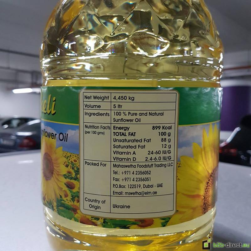 REFINED CORN Oil in Promotion now