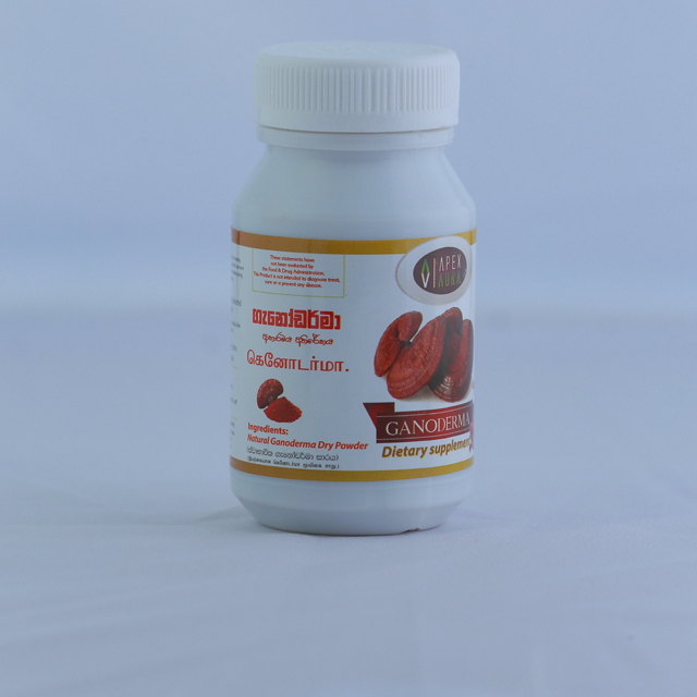 GANODERMA - Health care -Dietary Supplements-for good health - natural herbs