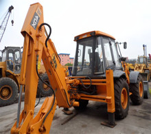 Second hand JCB Backhoe Loader 3CX 4CX / Backhoe JCB Brand