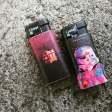 TAJ Kitchen e cigarette cricket lighter/bulk lighters