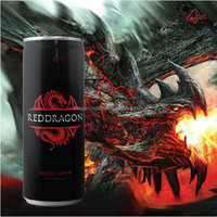 DRAGON Energy drink 250ml