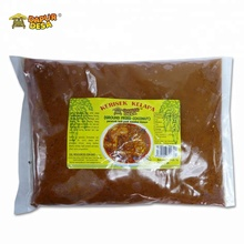 1kg Dapur Desa Ground Fried Coconut Paste (Kerisik Kelapa)