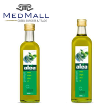 Alea - Extra Virgin Olive Oil from Greece - Marasca Bottle - 250ml / 500ml / 750ml / 1L