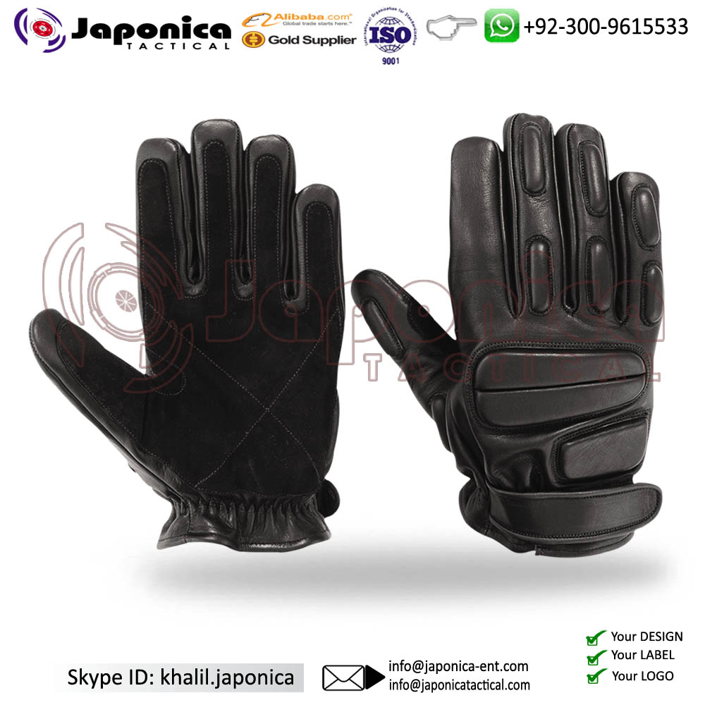 Newly Designed Kevlar Tactical Gloves Military Police Accessories Tactical Gears Gloves Army Latest Glove