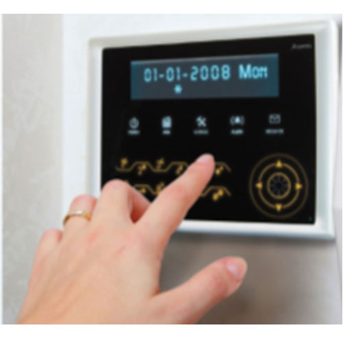 AX1 Security And Home Automation System House Alarm Malaysia