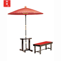 Good quality paper parasols umbrellas wholesale at reasonable cost