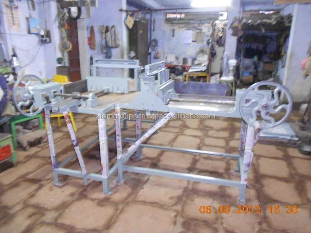 Double Soap Cutting Table No. E - 2
