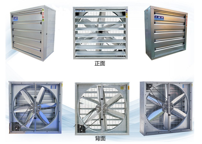 Exhaust Fan for sale for pig farm poultry farm green house