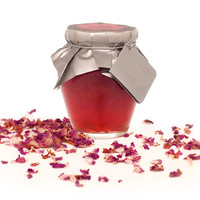 Pure Rose Essential Oil-Rosa Damascena