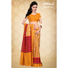 Raw Silk Uniform Sarees