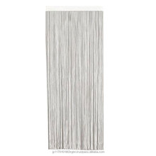 Best-selling and Modern string curtain , string thread fringe curtain ( 85 x 150 cm ) made in Japan