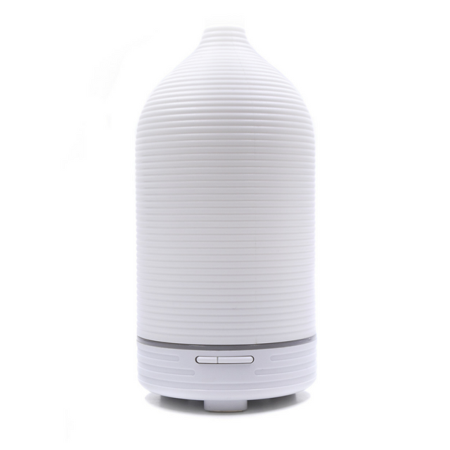 120ml Ultrasonic Essential Oil Aromatherapy Diffuser