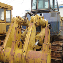 Komatsu dozer D155 used D65 D85 D155 for sale in Shanghai China