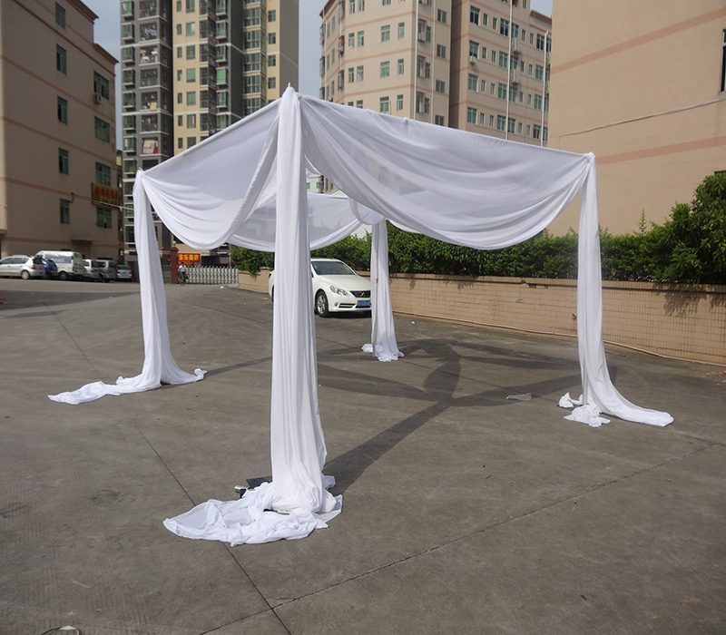 Portable Photo Booth Pipe And Drape