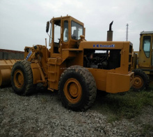 Japan Kawasaki original KLD 85Z Wheel Loader for sale in china