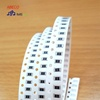 Standard and High power 1206 0.25W 10Mohm Chip Resistors