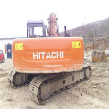 japan used hitachi EX200 excavator in good condition for sell in shanghai