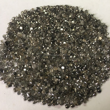 1.0mm 1.20 mm Salt and Paper Round Cut Brilliant Cut Loose Diamonds For wholesale price