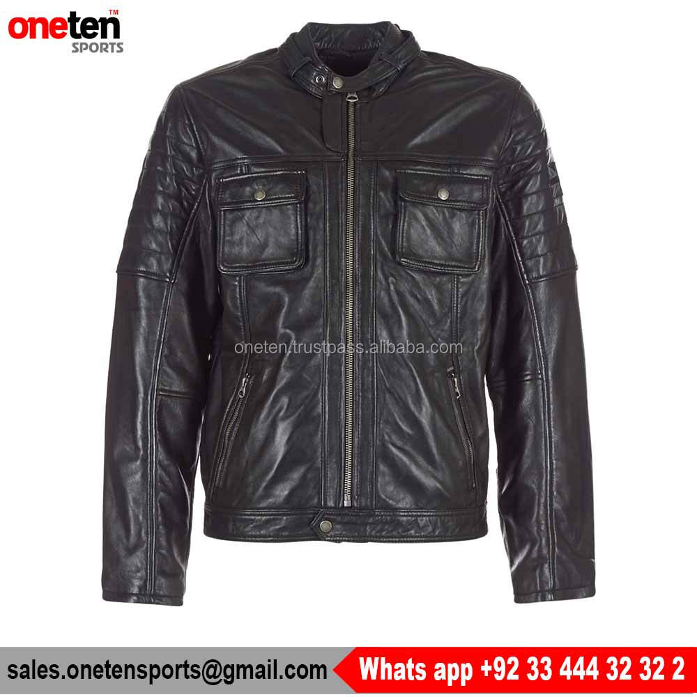 smart and stylish jacket for men