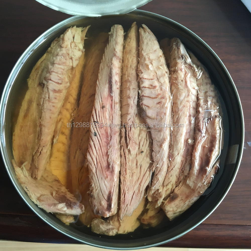 185g canned tuna in canned fish