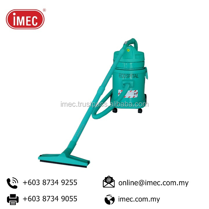 High Quality HEPA Dry Vacuum Cleaner, iMEC GP27
