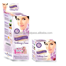 BEAUTY LOOP WHITENING CREAM