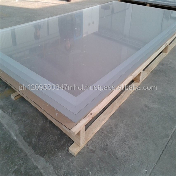 transparent acrylic sheet