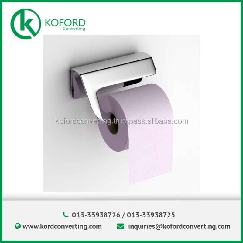 Toilet Tissue Paper Roll Printing Malaysia
