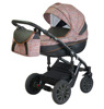 premium quality baby stroller - POLISH PRODUCER - 2 in 1
