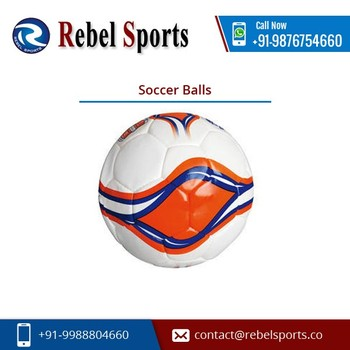Low Price Accurate Dimension Soccer Ball Different Designs