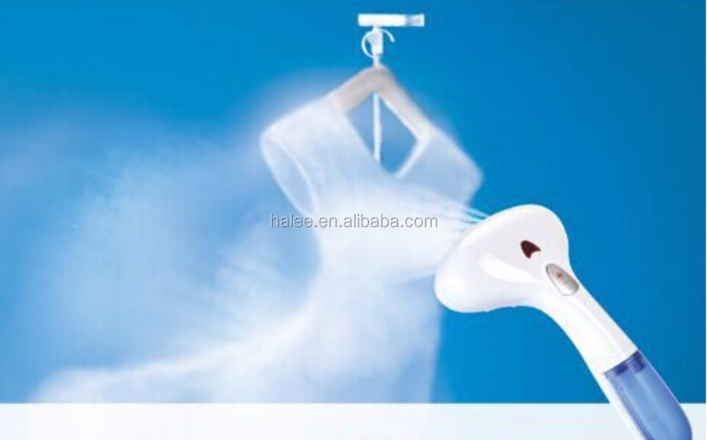 Fabric Clothes Steamer Handheld Portable Garment Steamer