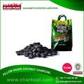Bulk Selling Coconut Shell BBQ Charcoal at Affordable Price
