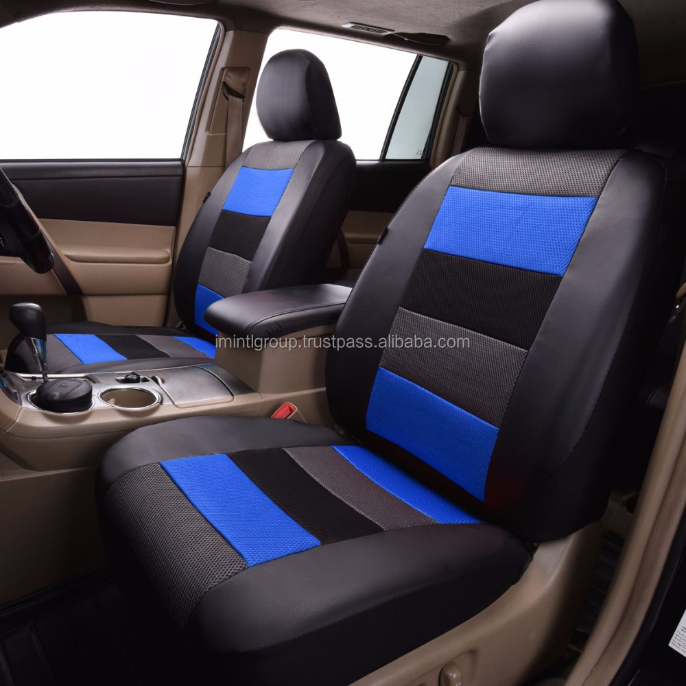 Nice quality leather for car seat covers IM.3287