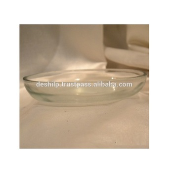 Great Heat-resistant glass bakeware/plate