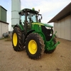 4WD 100 HP HW1004 tractor with cheap prices