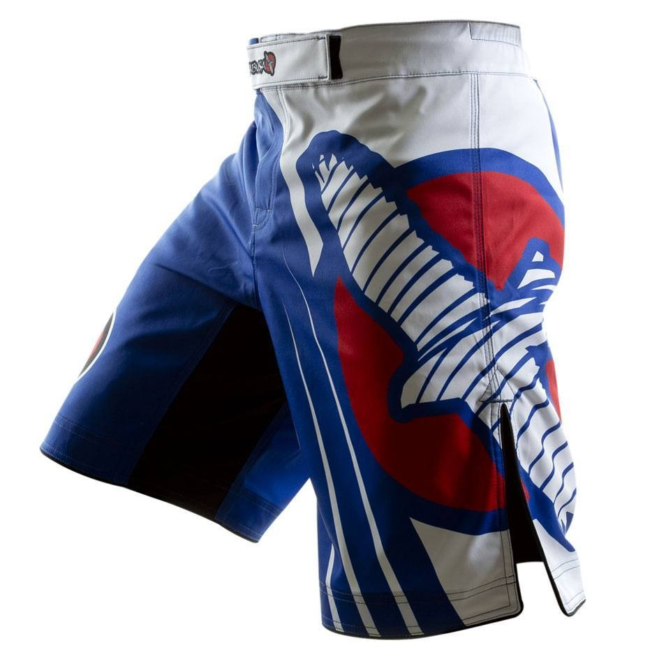 blank mma shorts wholesale