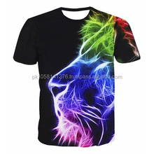Sublimation Printed T-shirts, Full Dye Sublimation, Shorts Sleeve Sublimation Polo T Shirt