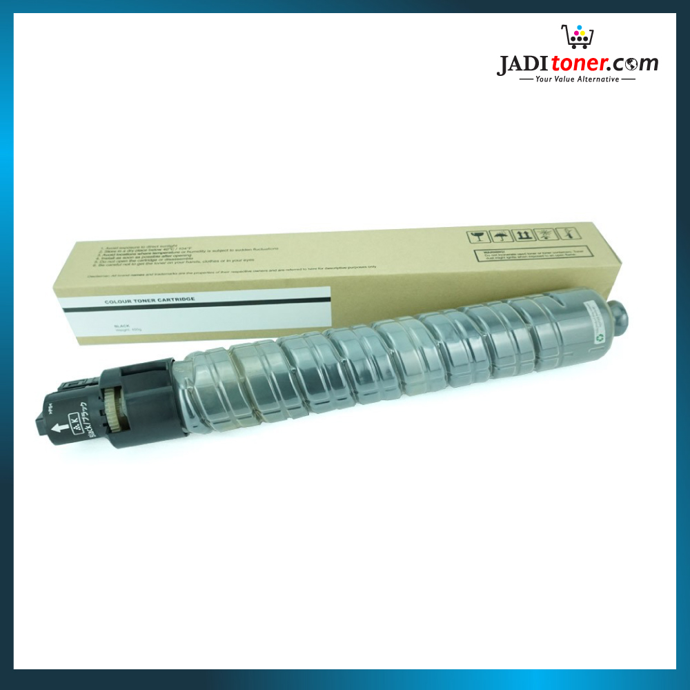 Compatible Toner Cartridge For Use In Ricoh MPC3500/ MPC4500