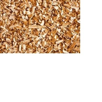 Mixed Beech / Oak / Fir / Spruce Wood Shavings