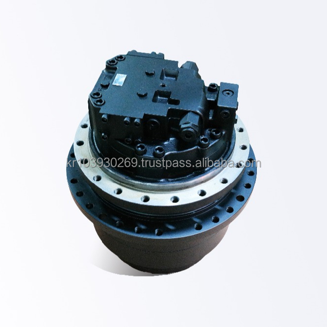Caterpillar Excavator Hydraulic Main Pump Parts